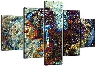 Best native american wall art Reviews