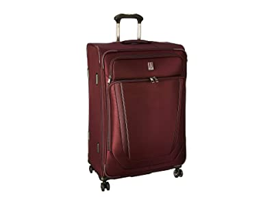 Travelpro 29 Crew Versapack Expandable Spinner Suiter (Perfect Plum) Luggage