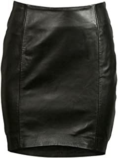 Best fine leather skirts Reviews