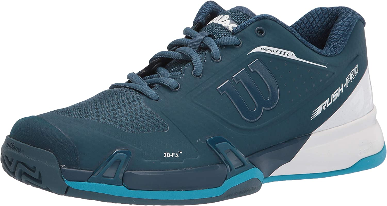 WILSON Men's Popular brand in the world Rush Discount is also underway Pro Shoe 2.5 Tennis