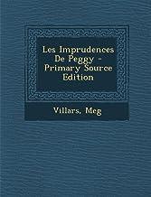Les Imprudences De Peggy (French Edition)