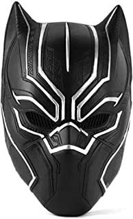 Best black panther movie helmet Reviews