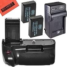 Best canon digital rebel battery grip Reviews