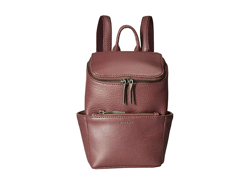 Matt & Nat Brave Mini (Fig) Handbags