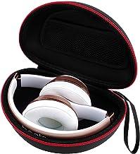 Headphone Case for Beats Solo3 / Beats Solo2 On-Ear Bluetooth Headphones – Black