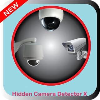 Hidden Camera Detector X