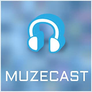 Muzecast Hi-Res Music Streamer for Fire TV
