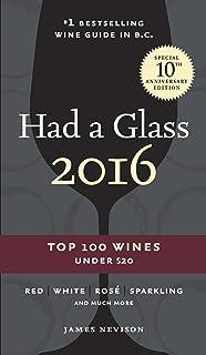 Okanagan Wines Under $20