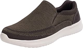 Bruno Marc Men's Slip-On Fashion Sneaker Loafers Lightweight Breathable Walking Shoes