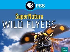SuperNature - Wild Flyers Season 1