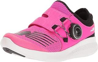 New Balance Boa sólo para niños V1 Zapatillas de Correr para Niños