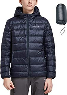 boys andes down jacket