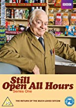 Still Open all Hours - Series 1 + 2013 Christmas Special