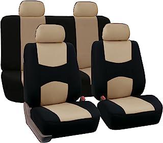 Amazon Com Truck Universal Fit Seat Covers Automotive