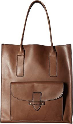 Casey North/South Tote