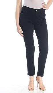 TOMMY HILFIGER Skinny Jeans Black 10