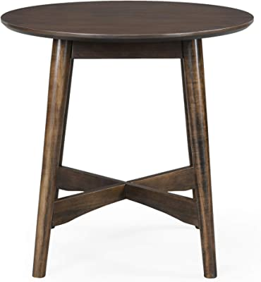 Christopher Knight Home 313928 END Table, Gray