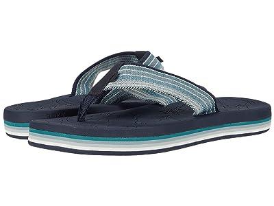 Roxy Colbee Hi Sandals (Navy) Women