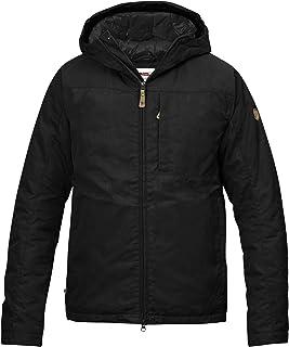 Fjallraven Men's Kiruna Padded Jacket M Sport, Black, M
