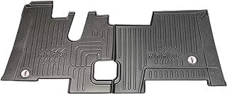 Minimizer Floor Mats; Peterbilt; 357/377/378/379/385 (All Dates Prior to May 2004); Part #FKPB6B