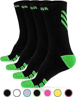 GOCUODE Compression Socks Athletics Socks for Men/&Women