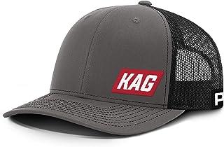 Printed Kicks Trump Hat KAG 2020 Back Mesh, Trump 2020 Hat