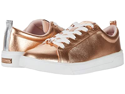 Ted Baker Gielli (Rose Gold) Women