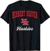 Herbert Hoover High School Huskies T-Shirt C3