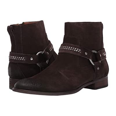 Madden by Steve Madden Vancet (Brown) Men
