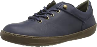 El Naturalista Nf64 Multi Leather Ocean//Meteo Brogues Homme