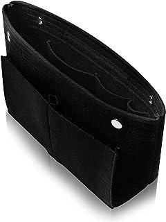 VILAU バッグインバッグ トートバッグ インナーバッグ レディース フェルト 軽量