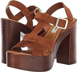 Lucile Heeled Sandal