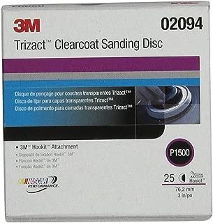 3M 02094 Trizact Hookit 3