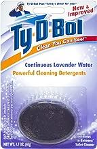 Ty-D-Bol Lavender Toilet Bowl Cleaner