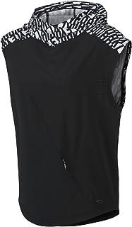 Oakley Womens High Tides Woven Vest Jacket 511677 Medium M