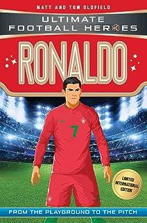 Ronaldo (Ultimate Football Heroes - Limited International Edition)