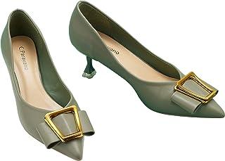 Low Heels for Women I Black Pumps I Women's Pumps I...