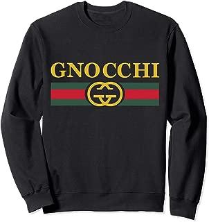 gnocchi gucci sweatshirt
