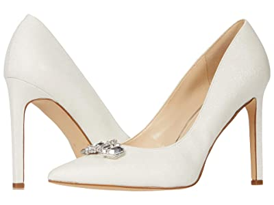Nine West Neil Lane Tru Love (White) Women