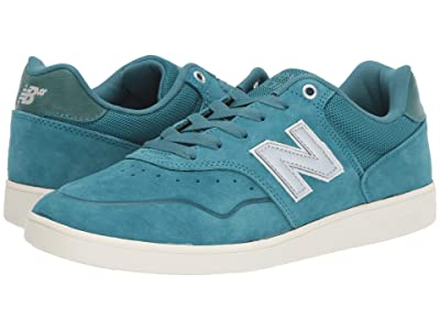 New Balance Numeric NM288 (Evergreen/Sea Salt) Men