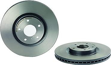 Brembo 09.B266.11 UV Coated Front Disc Brake Rotor
