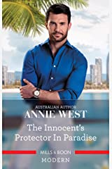The Innocent's Protector in Paradise Kindle Edition