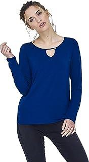 68518dfc510 Mado et les autres T-Shirt Forme Droite Femme