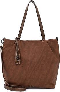 Emily & Noah Shopper Elke 62792 Damen Handtaschen Uni One Size