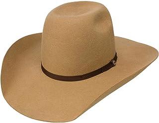 b99aa6860af Amazon.com  Resistol - Cowboy Hats   Hats   Caps  Clothing