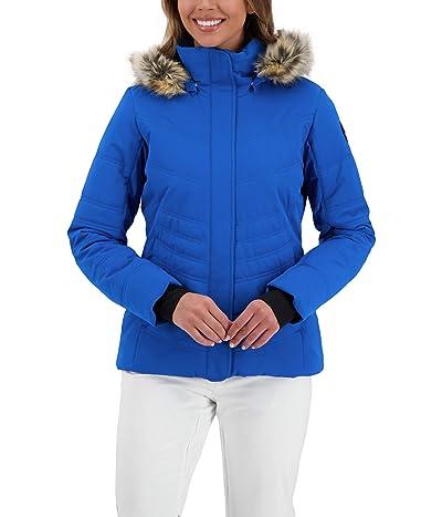 Obermeyer Tuscany II Jacket (Varsity) Women