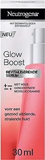 Neutrogena Glow Boost Revitalizing Serum, revitaliserend serum met Neoglucosamine tegen eerste tekenen van huidverouderin...
