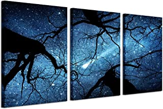 Best do the night sky prints come framed Reviews