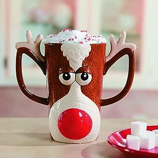 rudolph hot chocolate