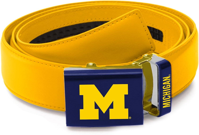 Zephyr NCAA Michigan Wolverines Mission Belt